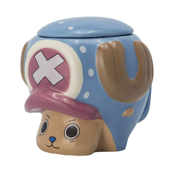 One Piece - Chopper New World - 3D Tasse