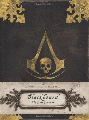 Assassin`s Creed - Logbook - Englisch