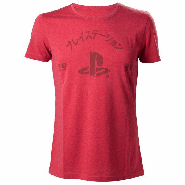 Playstation 1994 - T-Shirt (rot)
