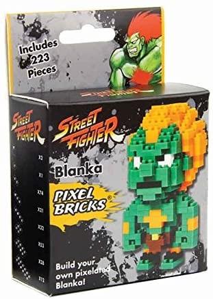 Street Fighter - Pixel Bricks Blanka