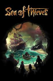 Sea of Thieves - Poster