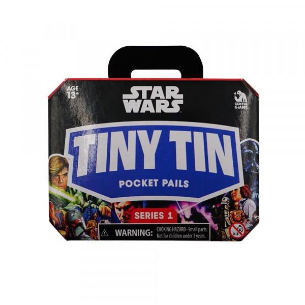 Star Wars - Tiny Tins