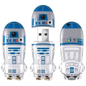 Star Wars - R2-D2 4GB USB-Stick